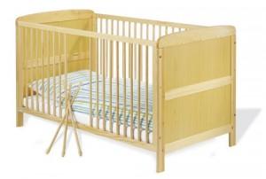 Kinderbett junge