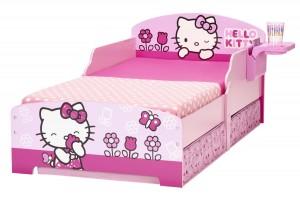 Kinderbett Schubladen